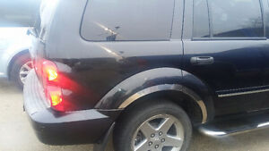 DODGE DURANGO 2009 8 SEATER LEATHER 1 year warranly Edmonton Edmonton Area image 10