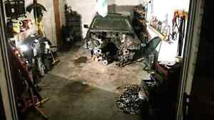 Automatic and Manuel  Bmw e46 1999-2005  Transmissions***