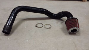 Filtre a air (Cold air intake) Accord V6 3.5