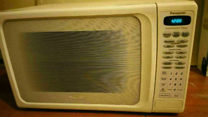 PANASONIC CONVECTION OVEN MAKE AN OFFER