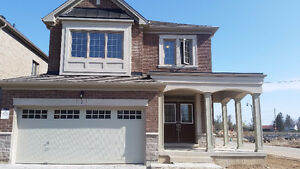 Whole detached House @ Mississauga Rd & Steeles, March 1 yr old