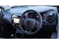 2016 Renault Captur Crossover 1.5 dCi 90 Dynamique S Nav 5dr Manual Diesel Hatch
