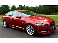 2013 Jaguar XF 3.0d V6 S Premium Luxury (Star Automatic Diesel Saloon