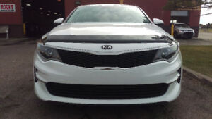 2016 Kia Optima 1.6 eco Sedan