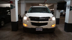 2010 Chevrolet Traverse  Firm Price for  Limited Time Only