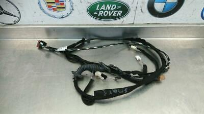 SMART FORFOUR W453 2017 REAR BOOT WIRING LOOM HARNESS 230513691R