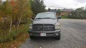 2003 dodge ram for parts