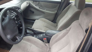 2001 Oldsmobile Alero Sedan - Clean and reliable