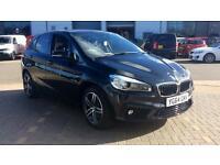 2014 BMW 2 Series 218i Sport 5dr Manual Petrol Hatchback