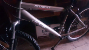 CCM 18 speed mountain bike for sale