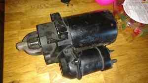 Starter gm 305-350