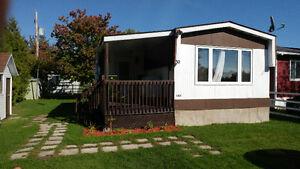 Maison mobile coteau-du-lac
