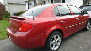 2010 Chevrolet Cobalt LT w/1SB Sedan