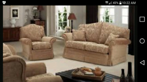WANTED sofa and chair