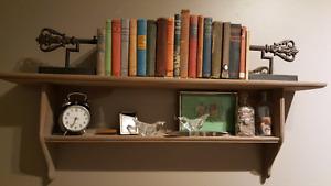 Antique Book Lot