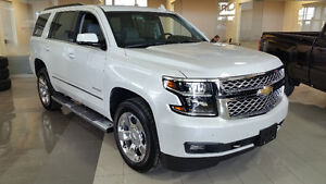 2016 Chevrolet Tahoe LT 8-Seater **DEMO CLEAR OUT**