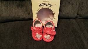 6-12 month girls shoes