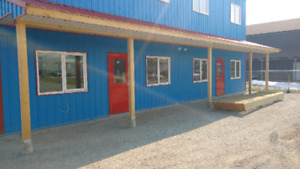 New 1200 sq ft office space available now!!