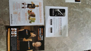 P90X3 Extreme Fitness Accelerated - Tony Horton - 30 Min a Day Peterborough Peterborough Area image 5
