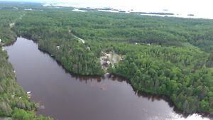 Plusieurs terrains à vendre chemin de la Pourvoirie, Alma Lac-Saint-Jean Saguenay-Lac-Saint-Jean image 6