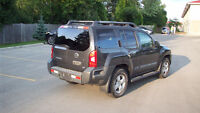 2007 Nissan Xterra SE SUV, Crossover 4x4..CERTIFIED AND E TESTED