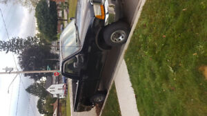 2002 Ford F-250 Coupe (2 door)