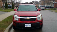 2006 Chevrolet Equinox LT SUV, Need Gone this Weekend