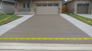 Quality Affordable Concrete Work