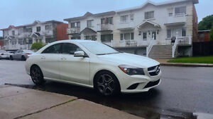 2015 Mercedes-Benz CLA 250 transfer LEASSE ! Super bargain!