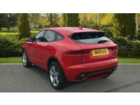 Jaguar E-Pace 2.0d (180) R-Dynamic SE with R Auto Estate Diesel Automatic