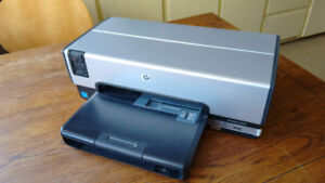 OFFICE PRINTER - HP Deskjet 6940 - $25