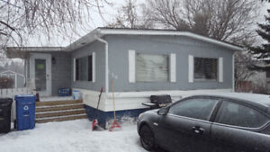 1972 Double Wide 2 Bed 1 Bath Mobile Home - Delivery Incl. in AB