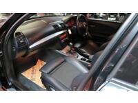 2011 BMW 1 SERIES 120d M Sport Step Auto Sport Leather Seats AUX Bluetooth