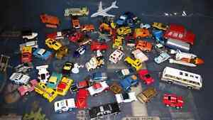 Vintage micro machines lot!