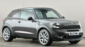 image for 2013 MINI Paceman 2.0 Cooper S D 3dr [Chili Pack] Coupe diesel Manual