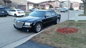 06 CHRYSLER 300 HEMI C FULLY LOADED
