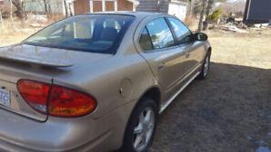 2004 Oldsmobile alero SOLD