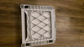Dryer washer stacking kot