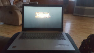 "Lenovo 320-15 - 15.6"" HD - AMD A12-9720P - 8GB Memory - 1TB Hard"