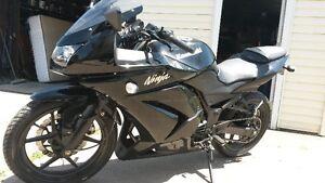 250r Ninja   *Low Insurance*