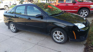 2006 Ford Focus REDUCED PRICE
