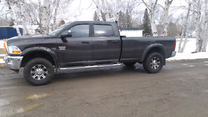 2011 Dodge ram long box