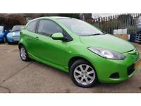 2008 Mazda 2 1.3 TS2*ONE OWNER*LOW MILEAGE*VERY GOOD CONDITION