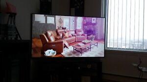 TV PANASONIC DEL 6SP 4K 240HX  3D, 65 PO