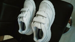 Dr scholls white sneakers