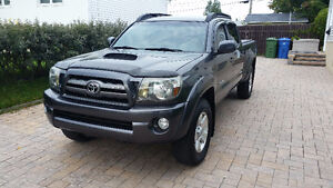 2010 Toyota Tacoma TRD DoubleCab Camionnette
