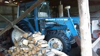 Encan Succession tracteurs,machineries,6 Juin,Brigham,quebec