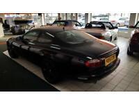 2001 Jaguar XKR 4.0 100 Limited Edition 2dr