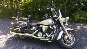 1300 V STAR TOURING Mint condition