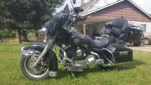 2004 Harley Ultra Classic...   Cheap Cheap Cheap